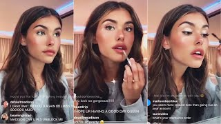 MADISON BEER | MAKEUP TUTORIAL 2020
