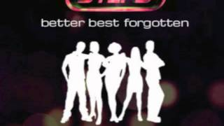 "Steps - Better Best Forgotten (12"" Chance Mix - feat. Take A Chance On Me)"