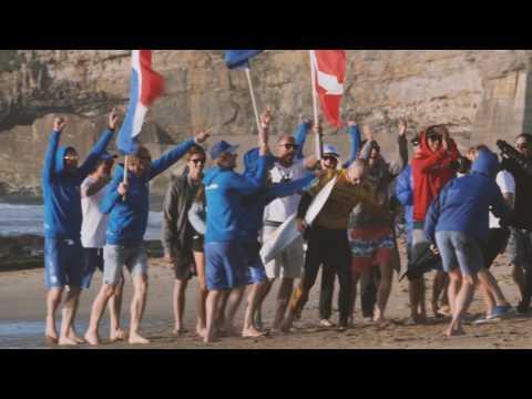 Recap World Surfing Games 2017 Biarritz   HSA   TMC Media