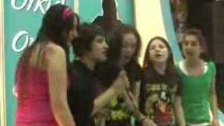 KASDAV 2008 - Orkid KARAOKESTAR Hilal Durmaz 2017 Video