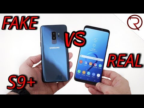 fake-vs-real-samsung-galaxy-s9-plus---1:1-clone---buyers-beware!