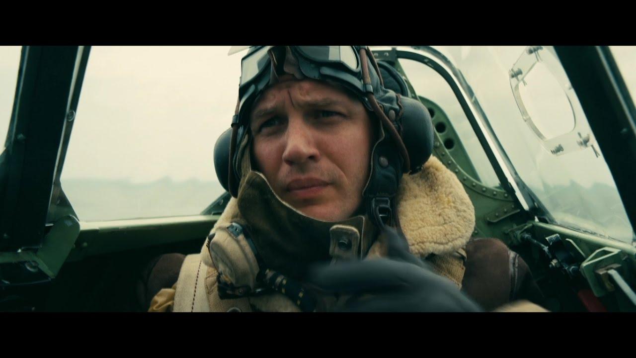 Дюнкерк - первый трейлер