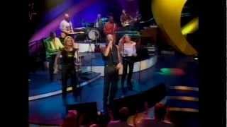 Sound Of Seduction - C.L.A.P. Your Handz (Live)