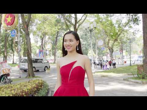 28th World Miss University Vietnam