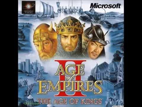 Age Of Empires 2 - All sounds
