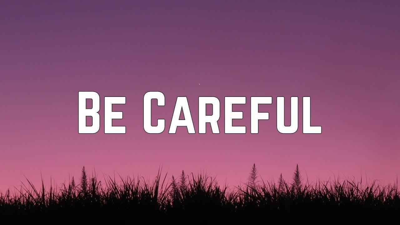 Cardi B - Be Careful (Lyrics) - YouTube