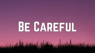 Cardi B - Be Careful (Lyrics)