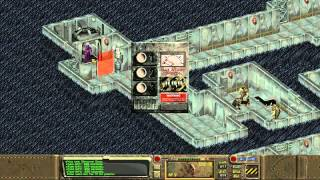 Fallout 1 Speedrun Single Segment 739 ex World Record