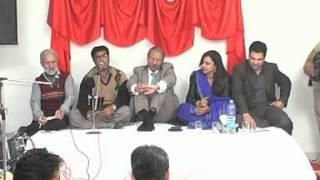 Shahid Zaki - Ghzal - Ab Teri Yad Se wehshat nahen hoti mujhko شاہد ذکی