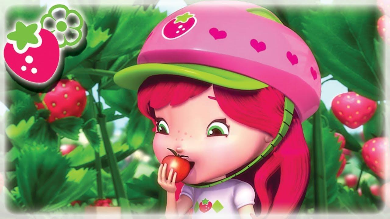 Rosita Fresita La Gran Cosecha Aventuras En Tutti Frutti Dibujos Animados Videos For Kids