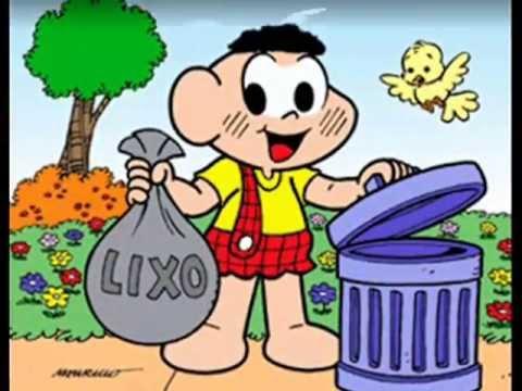 Resultado de imagem para lixo projeto meio ambiente crianças
