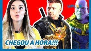 O TRAILER DE VINGADORES 4 NO GAME AWARDS 2018? | RESUMÃO DA SEMANA