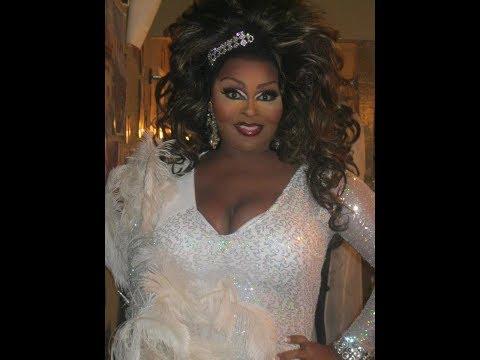 Vanessa Ross Miss Gay USofA@Large 2003 TALENT