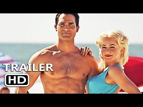 BIGGER Official Trailer (2018)