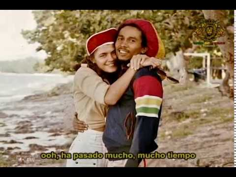 Turn your Lights Down Low - BOB MARLEY & THE WAILERS (Version - 1977) ESPAÑOL Subtitle