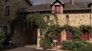Hotel de luxe, restaurants, spa et golf en Bretagne : Domaine de la Bretesche