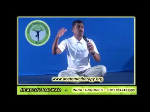 Anatomic Therapy Tamil Video(2013) - Part 6