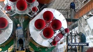 Союз - проверенный временем. The Time-Proved Soyuz.