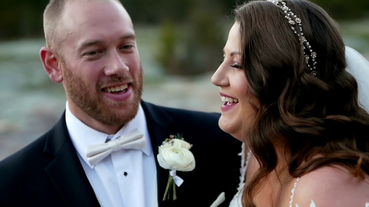 The Mill at Fine Creek Wedding Video by eMotion Pictures Wedding Films