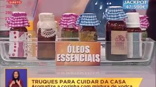 Dicas para a casa - Boa Tarde - SIC - 25/02/2014