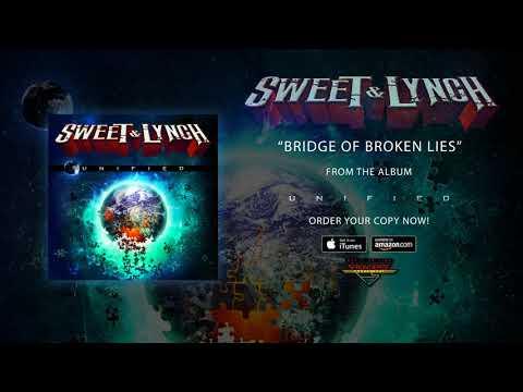 "Sweet & Lynch - ""Bridge Of Broken Lies"" (Official Audio)"
