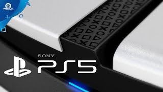 Sony PlayStation 5 | PS5 | Next Gen Console Trailer 🎮 Concept