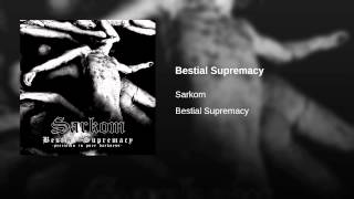 Bestial Supremacy