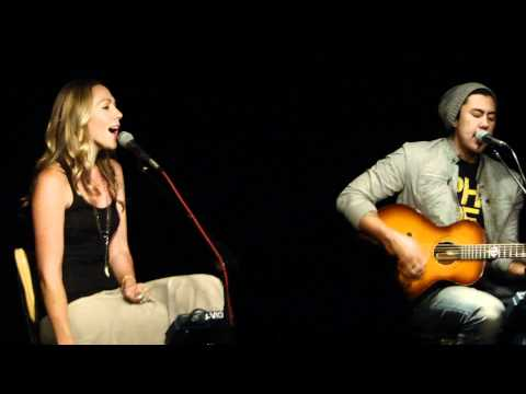 Colbie Caillat - Brighter Than the Sun - Cities...