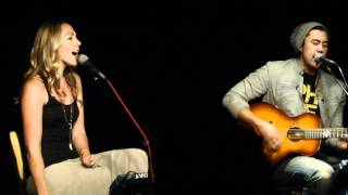 Colbie Caillat - Brighter Than the Sun - Cities 97 Studio C - September 29, 2011