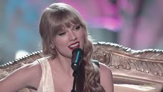 Download Taylor Swift - Begin Again Live (Harvey Mudd College)
