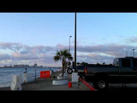 The disney magic arrival in galveston texas disney for Galveston fishing report seawolf park