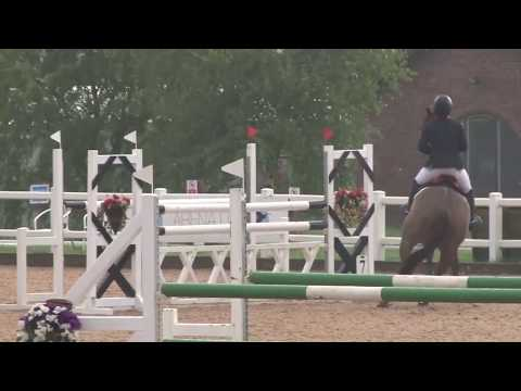 Allington International CSI2* - Day 3 -  CSI2* Bronze Tour 1.25m