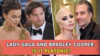 Lady Gaga and Bradley Cooper: what is really going on? | ⭐OSSA