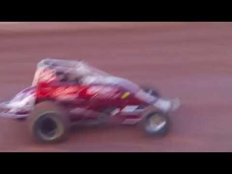 Lawton Speedway WOW Heat #1 5/28/2016