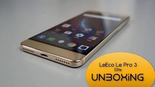 leTV LeEco Le Pro 3 Elite X722 / обзор / 189,99