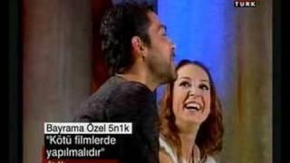 5N1K Dolunay Soysert & Sinan Tuzcu 3. Kısım