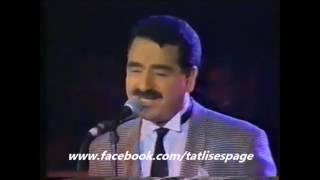 Bir Güzel Sevmiştim 1993 İlk Kez Okuyor İbrahim Tatlıses  www.facebook.com/tatlisespage
