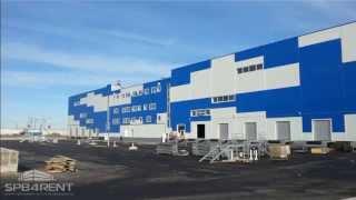 SPB4RENT.RU: Аренда склада класса А+ от 4200 кв.м.(, 2014-11-27T12:04:17.000Z)