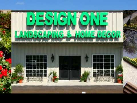 Design One Landscaping Home Decor Pine Bluff Ar Ad02 Youtube