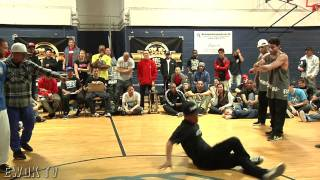 Repstyles vs Dynamic Rockers - Breakers Delight 10yr Anniv. Final