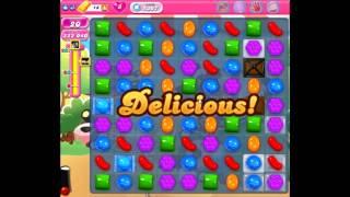 Candy Crush Saga level 1367 NO BOOSTERS