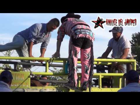 !!!JARIPEYAZO!!! RANCHO LOS TERRIBLES EN Fort Wayne, Indiana (1080p HD)