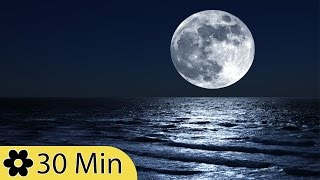 Sleeping Music, Calming, Music for Stress Relief, Relaxation Music, 30 Minute Sleep Music, ✿118D