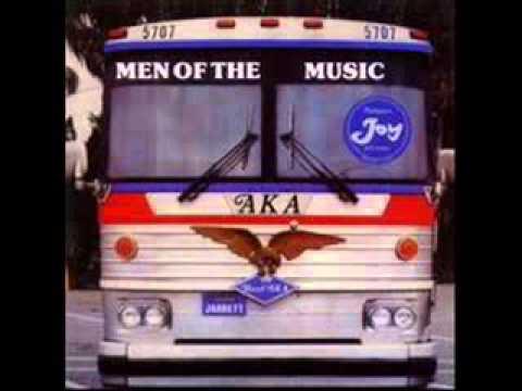 The Band AKA - Joy (1983)