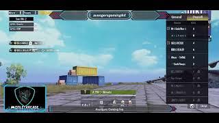 Avengers Gaming Pubg Mobile live
