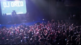 Oreo Fest: Thalia Hall (Official Recap)