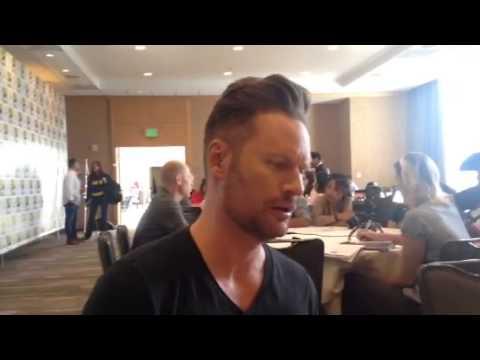 Bryan Tyler Talks Avengers Music At Comic Con #SDCC