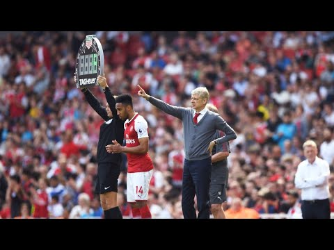 The Admirable Legacy of Arsène Wenger