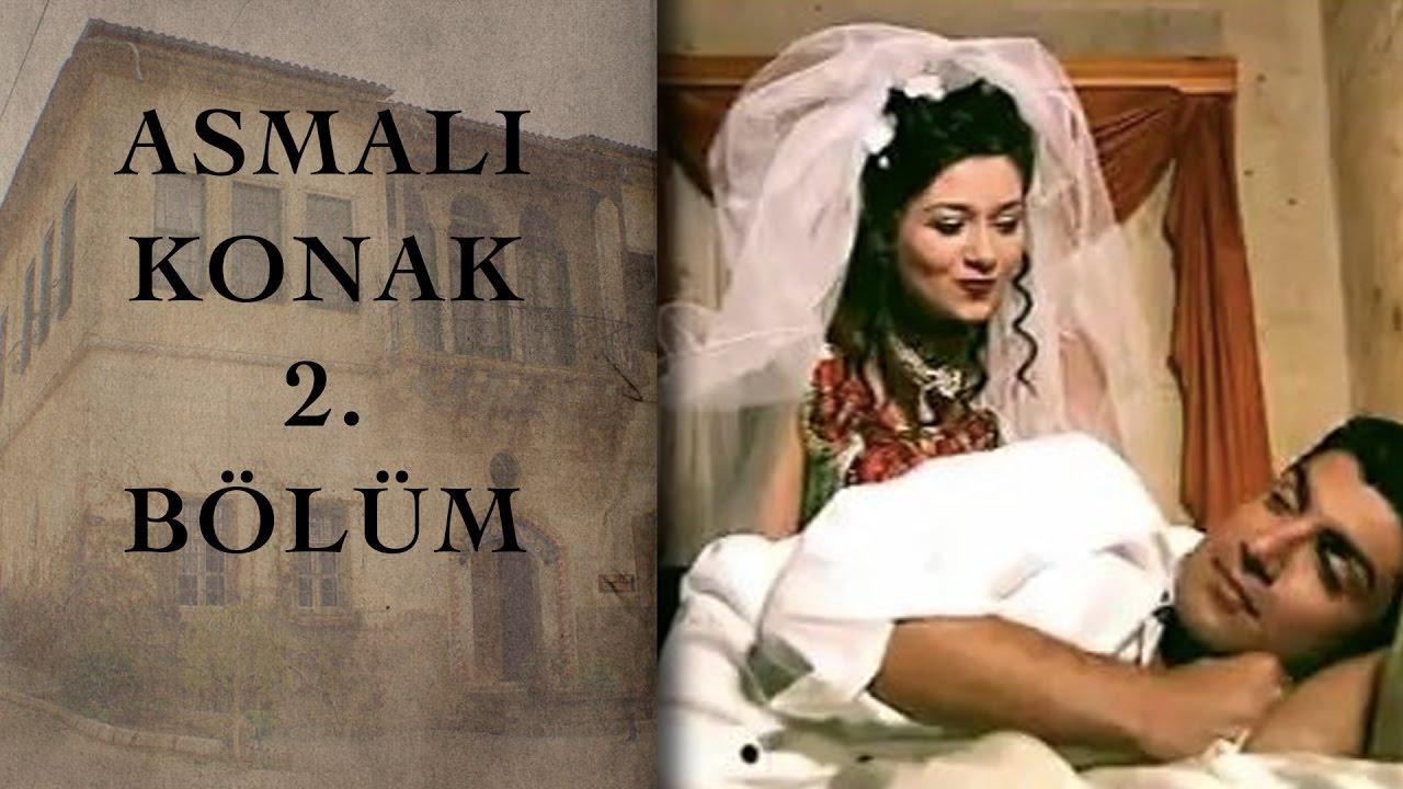 Asmali Konak