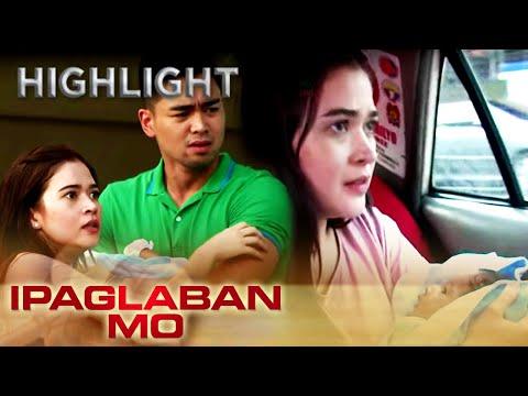 Ipaglaban Mo: Kidnapping